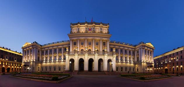 مدينة بطرسبورغ