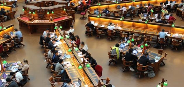 فوائد التعليم في الخارج