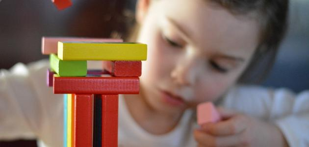 وصفات لتنمية ذكاء الطفل
