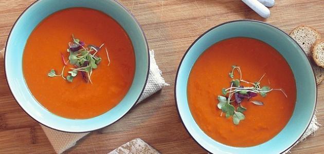 فوائد الحساء وأهميته