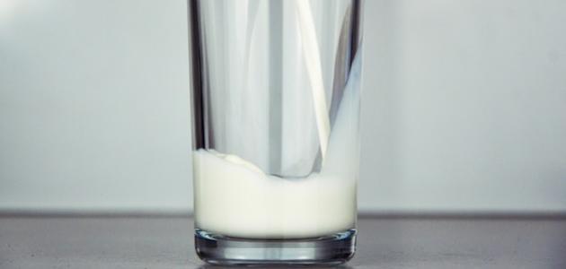 فوائد شرب الحليب للرجيم