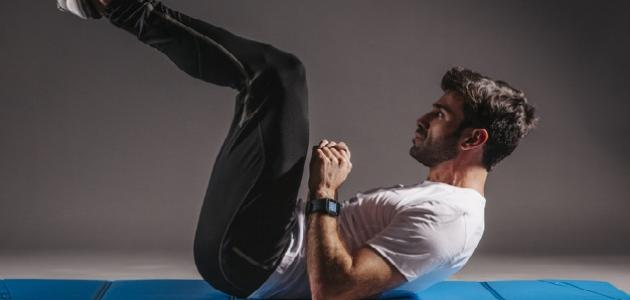 كيف اقوي عضلات الفخذ