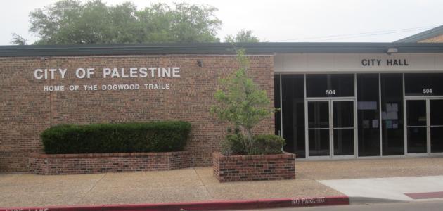 مدينة فلسطين في أمريكا