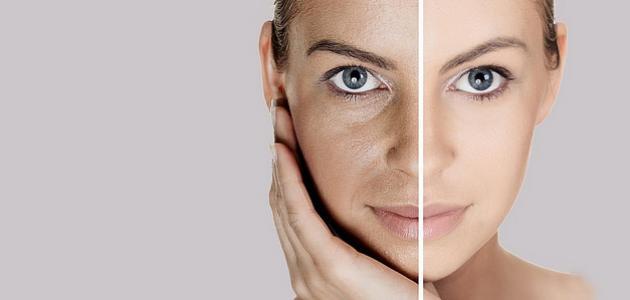 كيفية صنع ماسك لتبييض الوجه