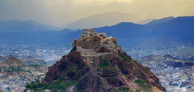 محافظات اليمن ومديرياتها