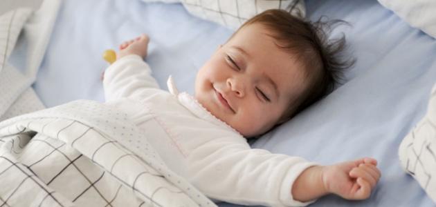 ما هي عدد ساعات النوم عند الأطفال