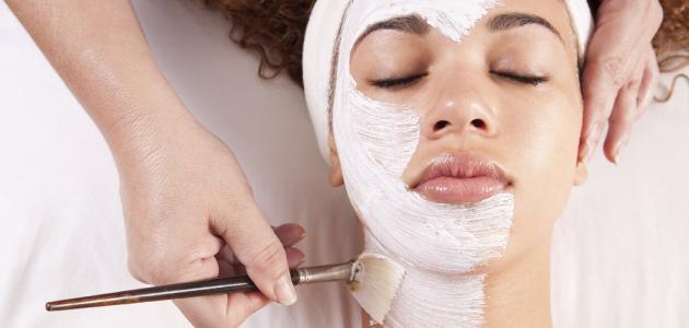 ما هي طرق تبييض الوجه