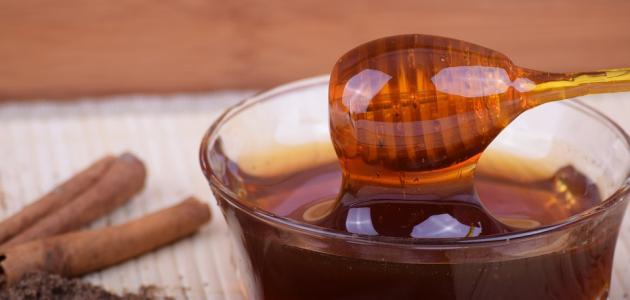 طرق علاج حب الشباب بالعسل