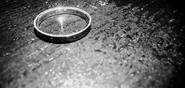 Of the most important reasons for divorce