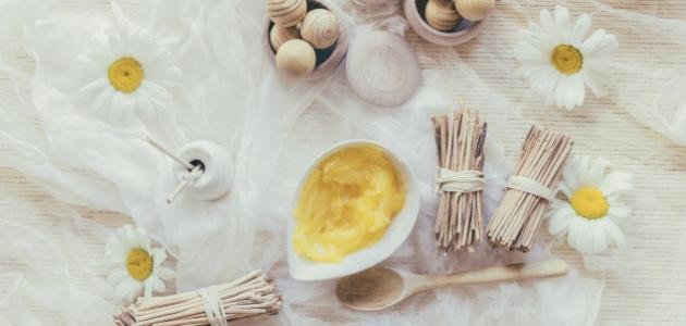 كيفية صنع كريم مرطب للبشرة