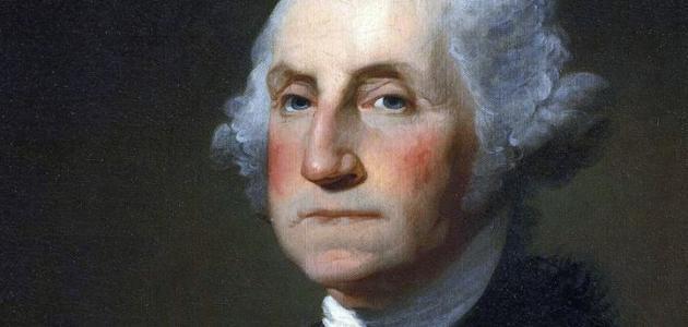 من أول رئيس أمريكي