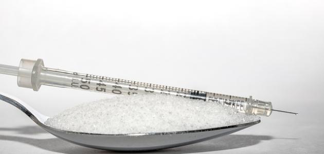 متى يعتبر السكر مرتفعاً