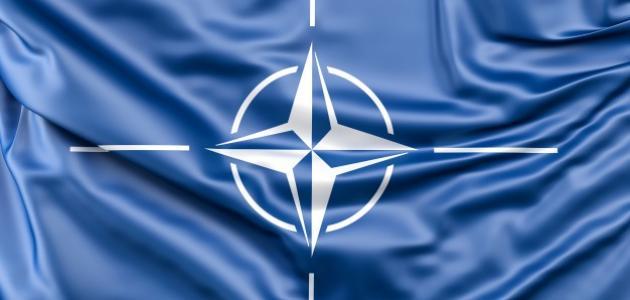 مم يتكون حلف الناتو