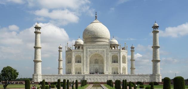 مدن الهند المشهورة