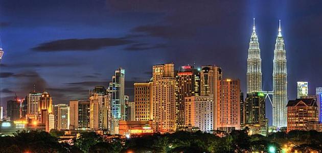 ما عاصمة دولة ماليزيا