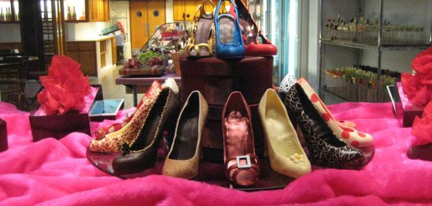 كيف اختار الحذاء المناسب