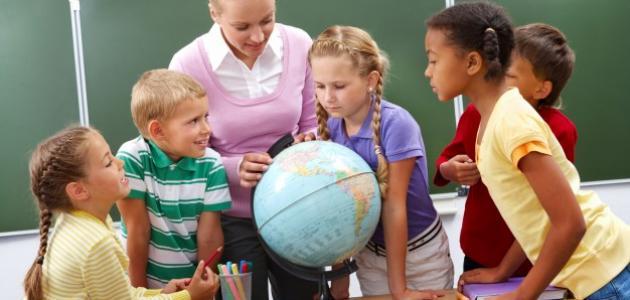 مهارات وطرق التدريس