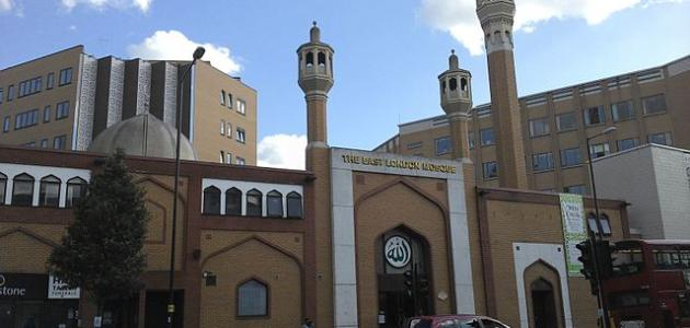 عدد المسلمين فى بريطانيا