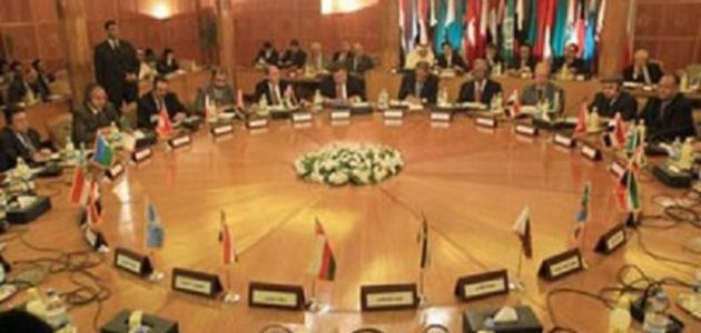 عدد الدول في الجامعة العربية