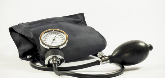 كيفية ضبط ضغط الدم