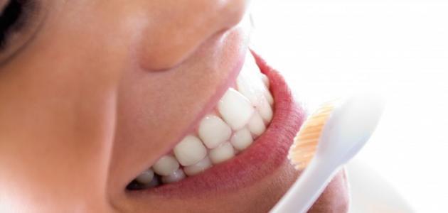 كيفية المحافظة على نظافة الأسنان