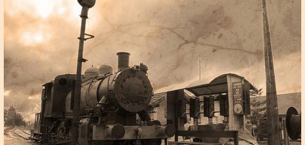 ما هي وسائل النقل القديمة والحديثة