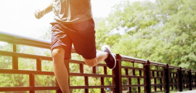 كيفية زيادة طاقة الجسم