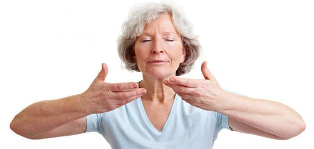 طرق التخلص من ضيق التنفس