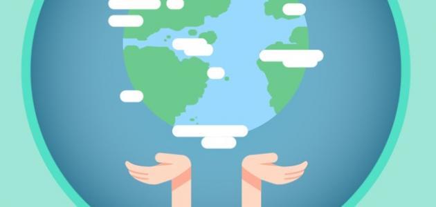 ما معنى القيم الإنسانية