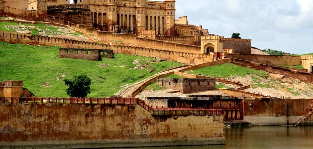 مدينة بالي في الهند