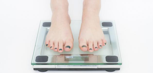 كيف أنقص من وزني في شهر رمضان