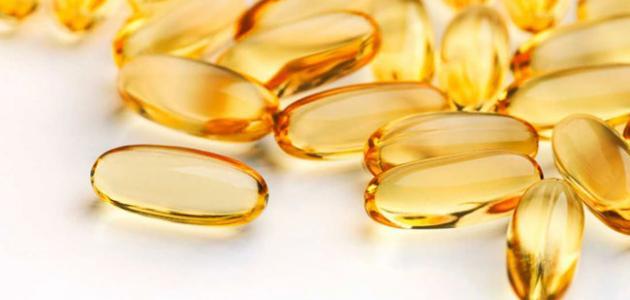 ما فوائد فيتامين D3