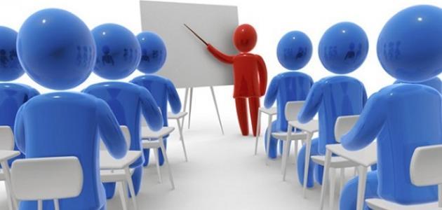 معايير جودة التدريس
