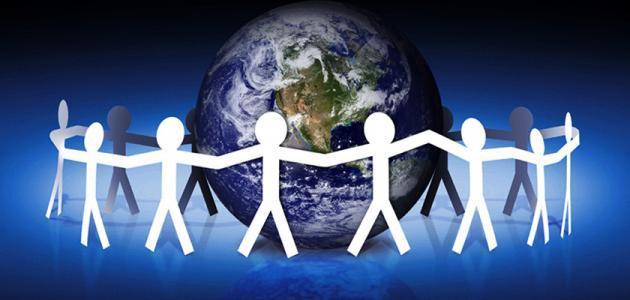 نشأة وتطور حقوق الإنسان
