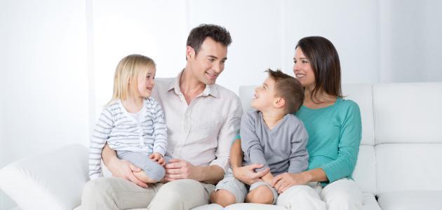 ما مفهوم الأسرة في الإسلام