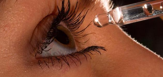 نصائح مهمة في حفاف العيون