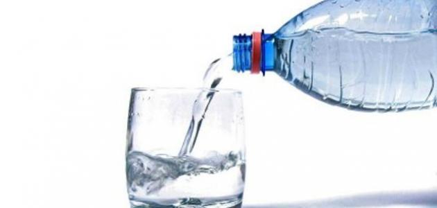 مدة صلاحية ماء زمزم