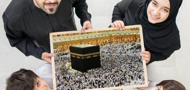 ما هي أركان الإسلام الخمسة