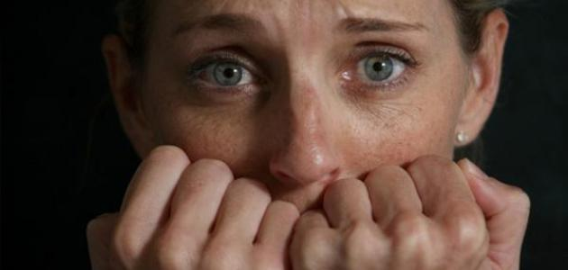 ما هو مرض الهستيريا