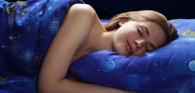 ما هو علاج ثقل النوم