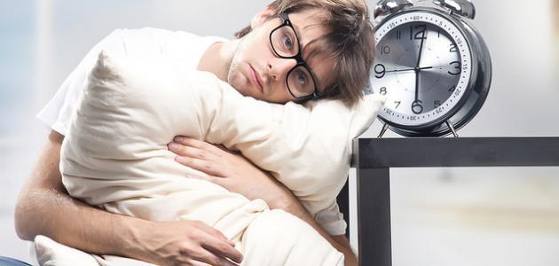 قلة النوم وأضراره