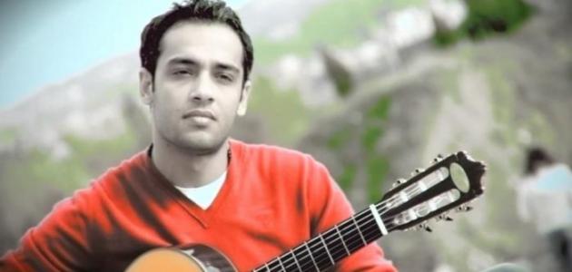 كلمات اغنية تعرف رامى جمال