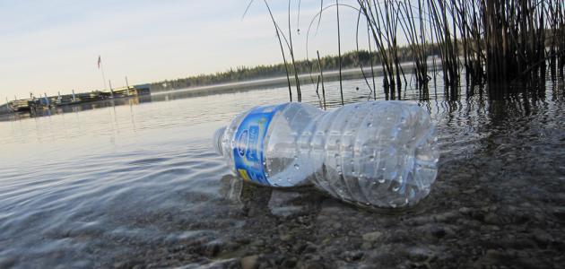 ما مصادر تلوث المياه