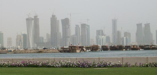 المعالم السياحية في قطر