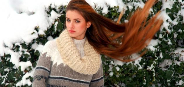 طرق تساعد على تطويل الشعر
