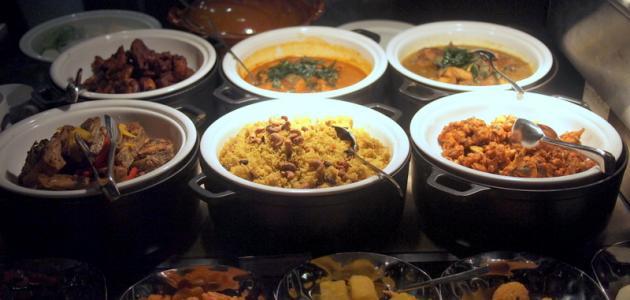 وصفات سريعة لإفطار رمضان