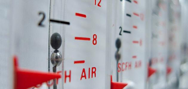 معلومات عن ضغط الهواء