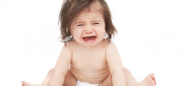 ما هو علاج الإمساك عند الأطفال