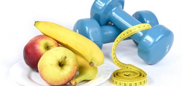 طريقة لخفض الوزن بسرعة