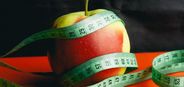 كيف تنقص وزنك في شهر
